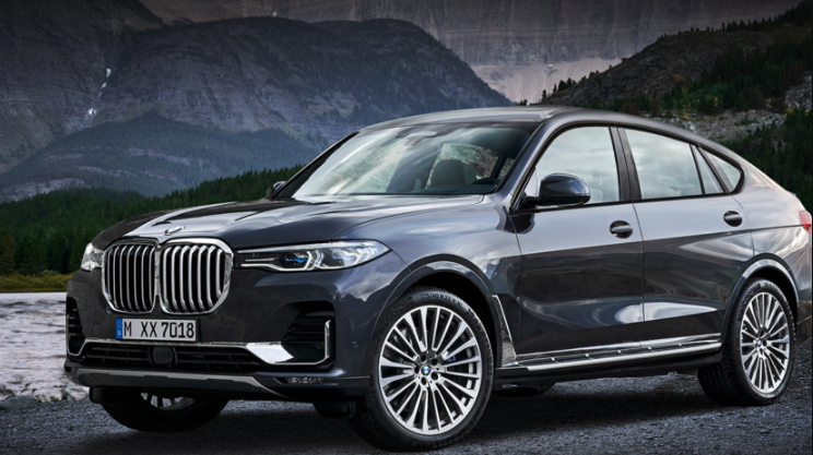 2021 bmw x8 release date  colors  price  and specs