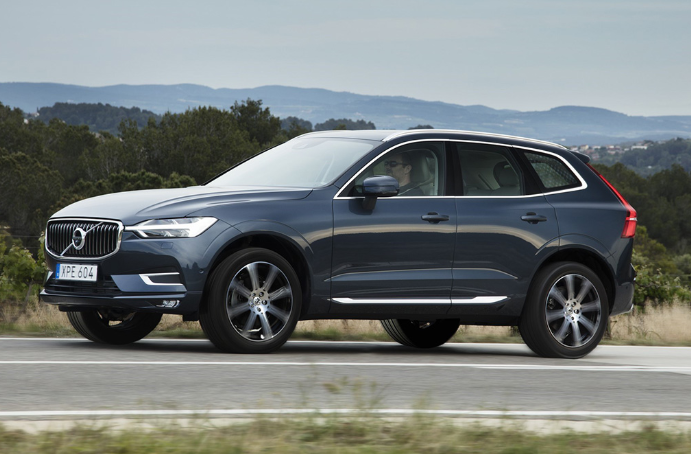 2021 volvo xc60 specs, colors, price, and release date