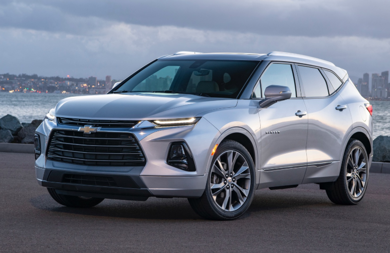 2021 Chevy Equinox Redesign, Specs, Interior, and Price ...