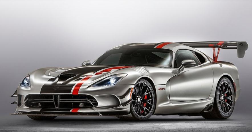 2021 dodge viper redesign price hp msrp and specs