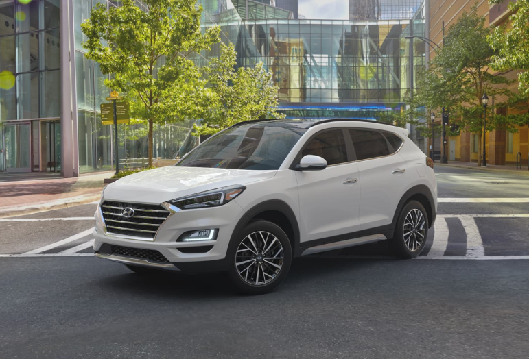 2021 Hyundai Tucson Colors, Redesign, and Price | Best ...