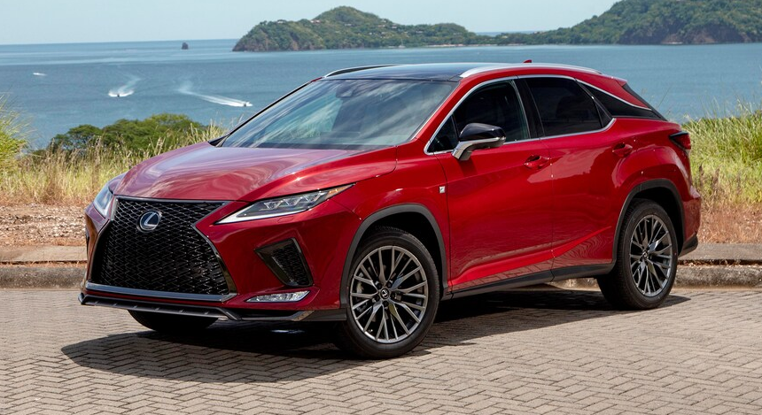 2021 lexus rx redesign, price, and release date | best