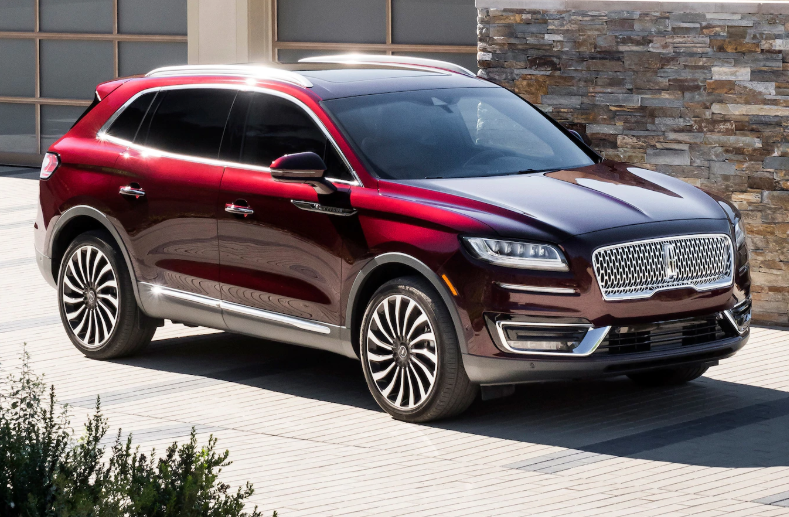 2021 lincoln nautilus pictures  best luxury cars