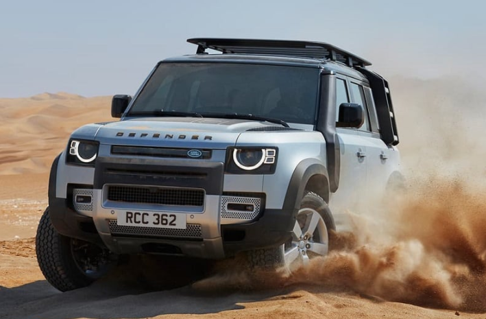 2021 Land Rover Defender Price, Interior, Specs, and ...