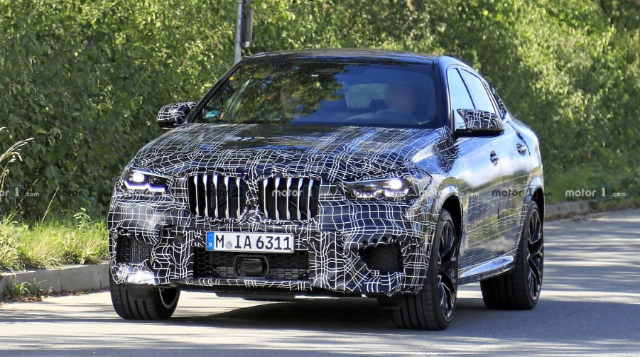 2021 bmw x6 release date price changes and specs  best