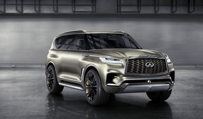 2021 infiniti qx80 coming out price redesign and specs