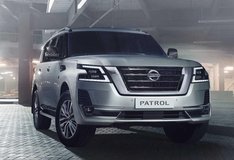 2021 nissan patrol new design, diesel, power, and price