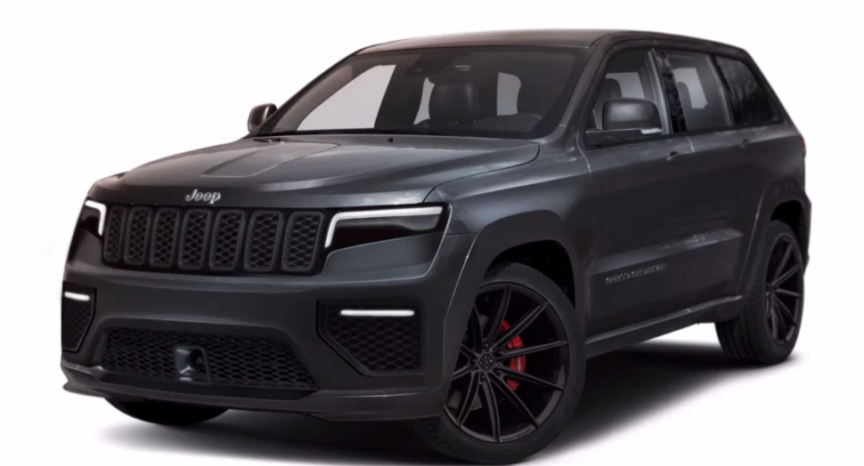2022 Jeep Grand Cherokee Release Date and Updates | Best ...